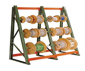 Reel Rack Attachment